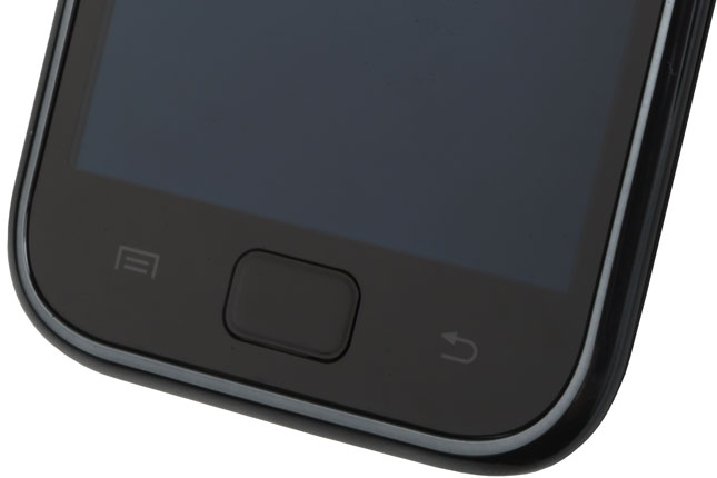 Samsung GT i9000 Galaxy