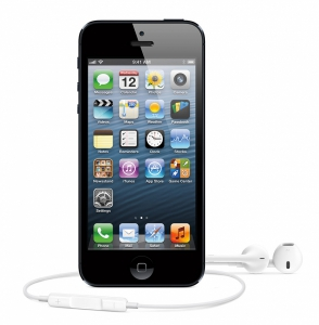 Смартфон (коммуникатор) Apple iPhone 5 32Gb