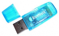 Bluetooth USB<br>Blossom адаптер ES 388
